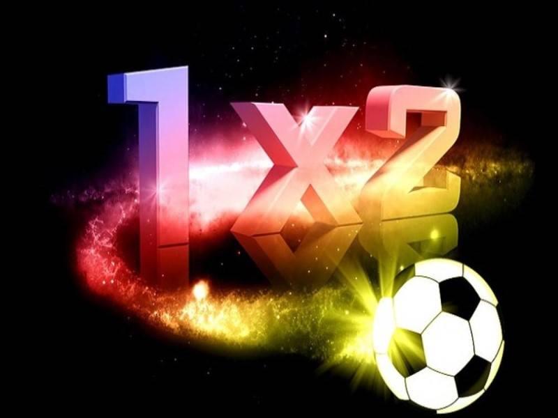 Ví dụ về chơi kèo bóng đá châu Âu 1x2 chuẩn