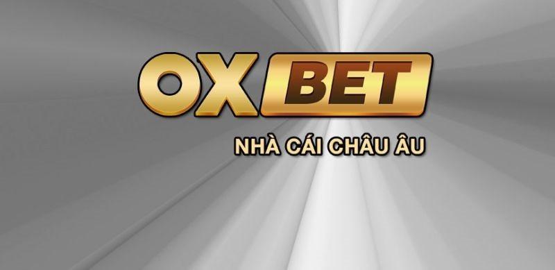 Oxbet là địa chỉ cá cược online yêu thích của mọi người