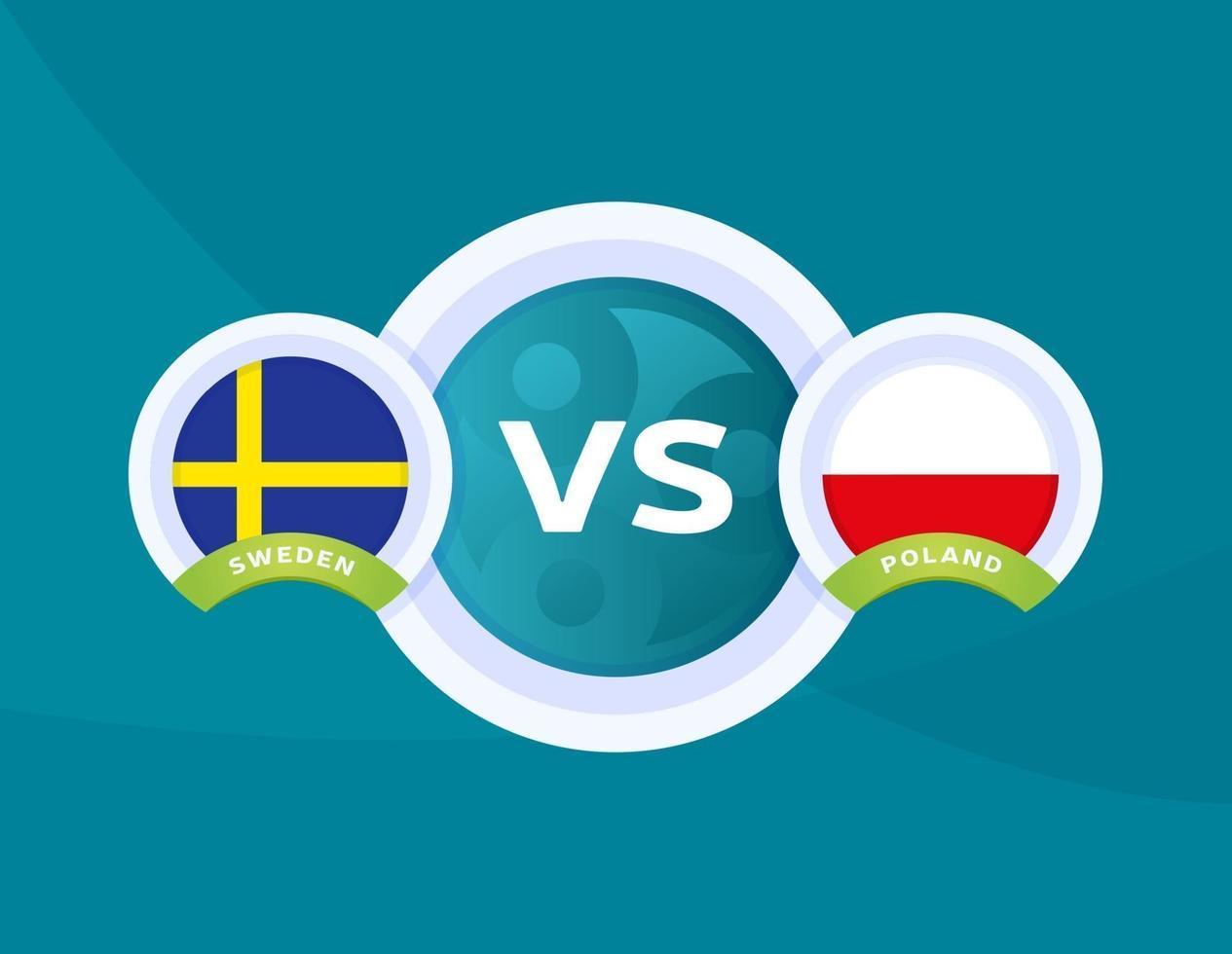 Thụy Điển vs Ba Lan