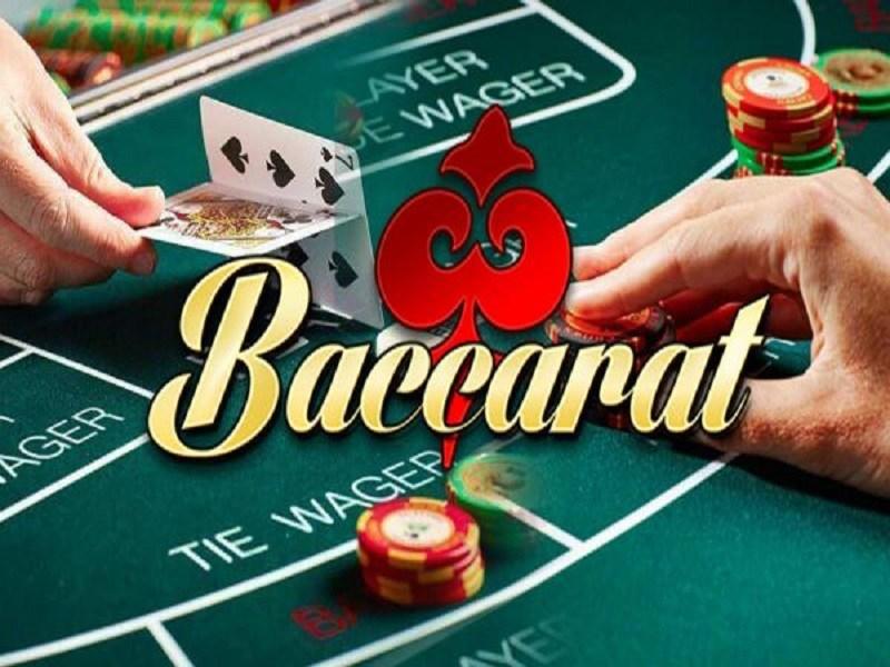 Tìm hiểu về Baccarat